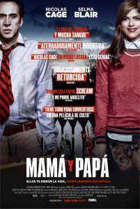 Mamá y Papá - Filmfilicos Blog de cine