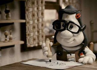 Mary and Max | Blog de cine