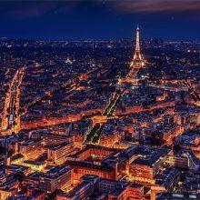 Las 6 escenas de películas icónicas realizadas en París