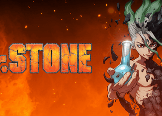 Dr. Stone   Reseña de la serie
