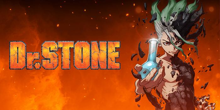 Dr. Stone | Reseña de la serie