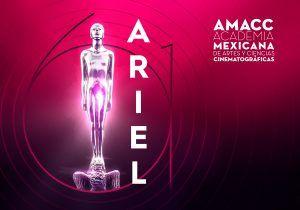 Premios Ariel, México.