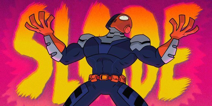 Teen Titans GO La pelicula