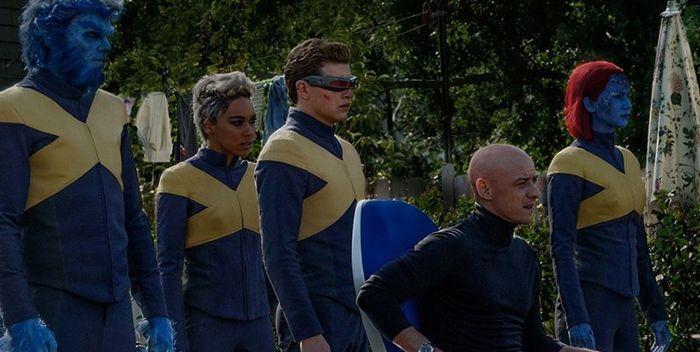 X-Men Fenix Oscura
