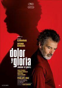 Dolor y gloria - Filmfilicos blog de cine