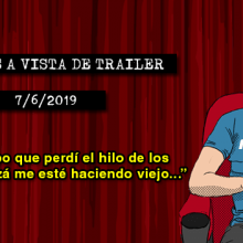 Estrenos de cine (7/6/2019)