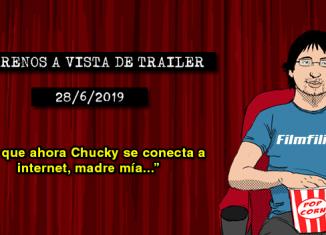 Estrenos de cine (28/&/2019)