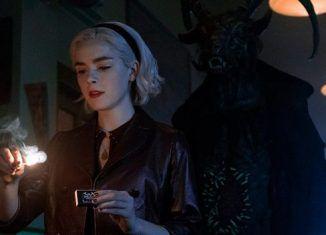 Las escalofriantes aventuras de Sabrina. Temporada 2