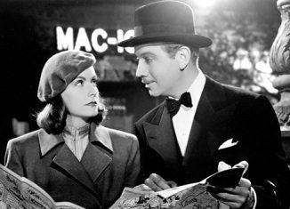 Ninotchka | Blog de cine
