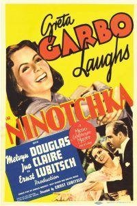 Ninotchka - Filmfilicos Blog de cine