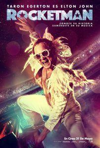 Rocketman - Filmfilicos Blog de cine
