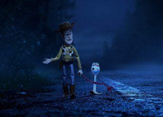 Toy Story 4 - Crítica de la película