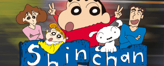 Reseña de la serie Shin-Chan | Filmfilicos