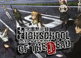 Highschool of the death | Filmfilicos