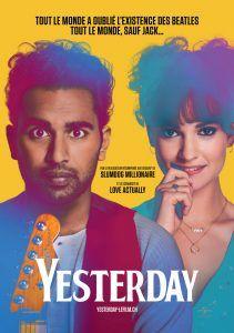 Yesterday - Filmfilicos blog de cine