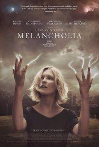 Cartel Melancilía, 2011. Filmfilicos blog de cine.