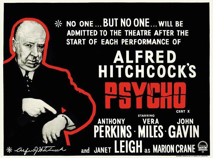 Psicosis - Filmfilicos Blog de cine