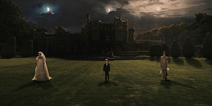 Crítica de la película Melancolía, 2011. Filmfilicos blog de cine.