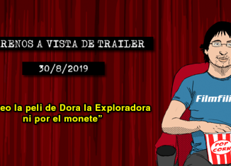 Estrenos de cine (30/8/2019)