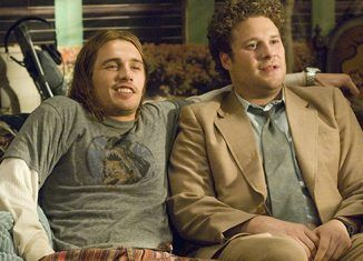 Superfumados (Pineapple Express) | Blog de cine