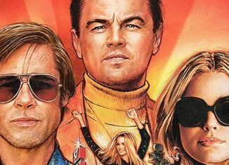 Once upon a time in Hollywood - Filmfilicos blog de cine