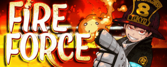 Fire Force | Blog de cine