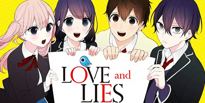 Love and Lies | Blog de cine