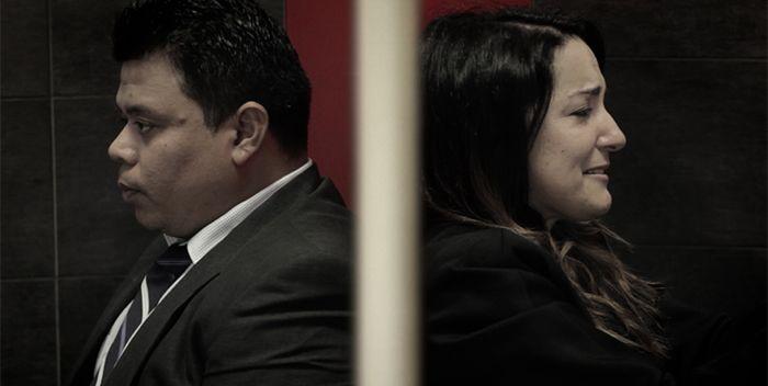 Cortometraje Atrapada | Blog de cine