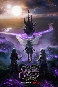 Cristal Oscuro - Filmfilicos Blog de cine