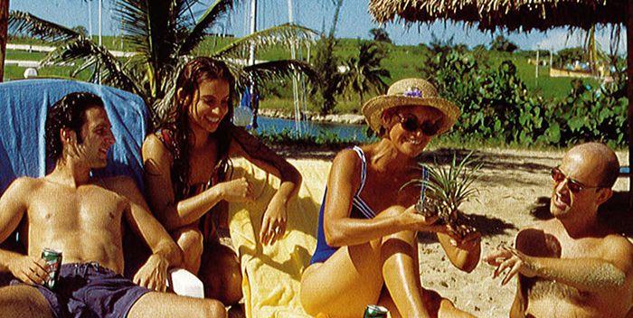 Cuarteto de La Habana   Blog de cine