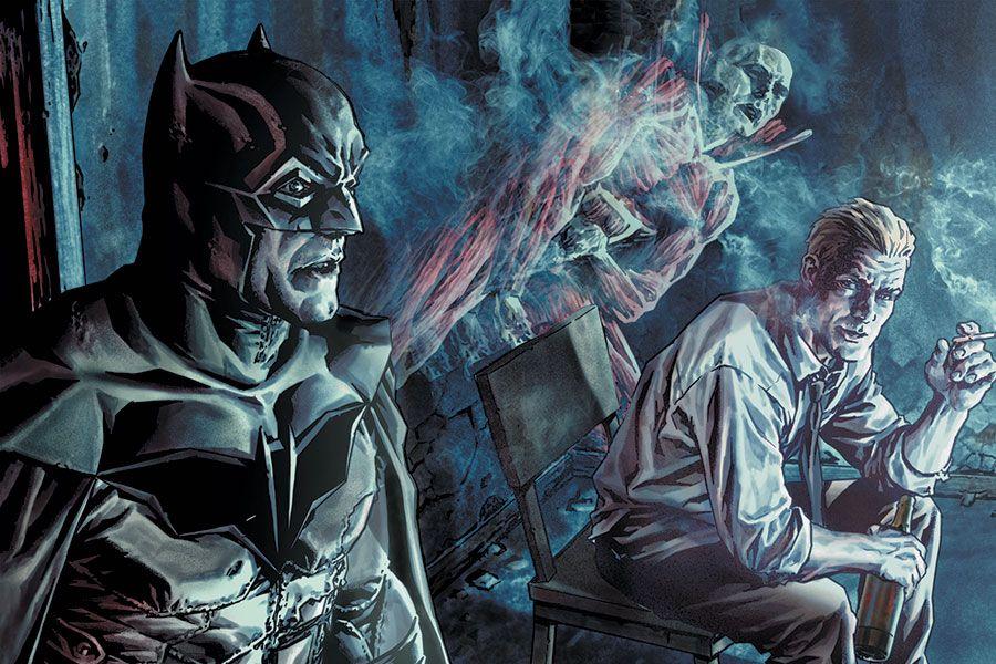 Halloween Batman