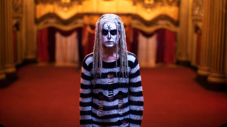 The lords of salem (2012), filmfilicos blog de cine.