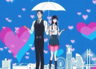 Después de la lluvia | Anime