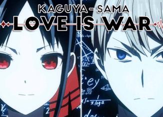 Kaguya-sama: Love is war - Serie Anime
