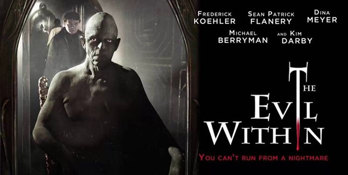 The evil within @ Filmfilicos, blog de cine