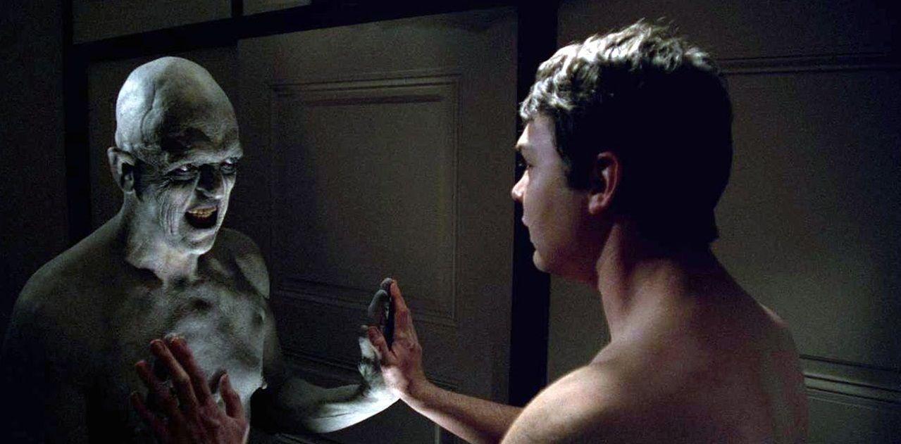 The evil within, película terror (2017) Filmfilicos blog de cine.