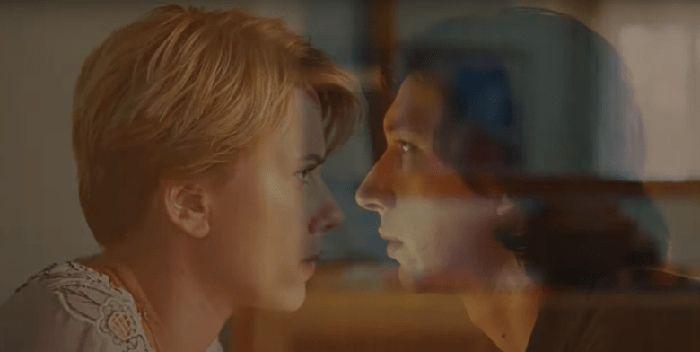 Historia de un matrimonio | Blog de cine