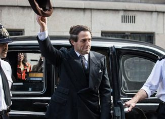 A Very English Scandal | Blog de cine