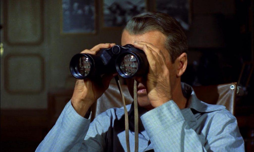 La ventana indiscreta - Filmfilicos Blog de cine
