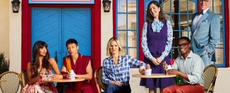 The Good Place | Reseña de la serie