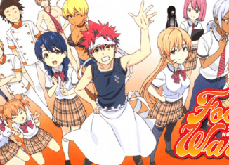 Food Wars! | Blog de cine