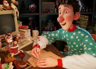 Arthur Christmas: Operación Regalo | Filmfilicos