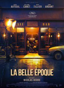 La belle époque - filmfilicos blog de cine
