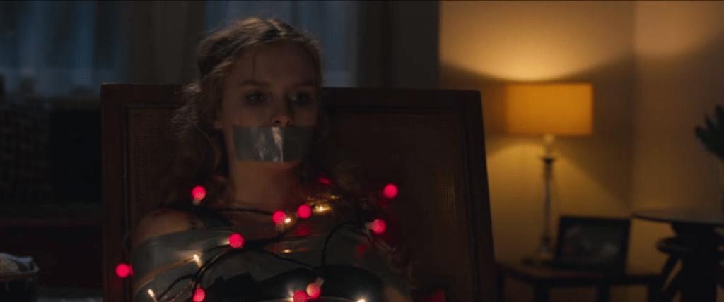 5 recomendaciones de terror navideño