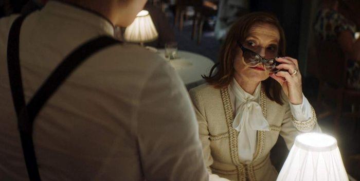 La viuda (Greta)   Blog de cine