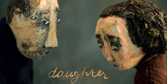 Corto: Dcera / The Daughter | Oscars 2020