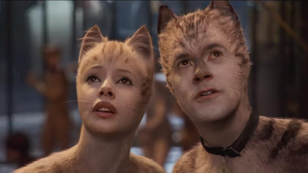 Cats - Filmfilicos Blog de cine