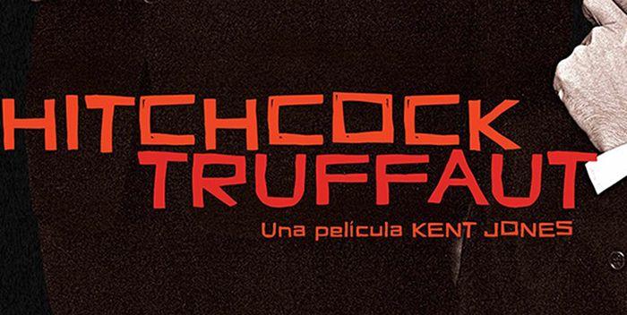 Hitchcock/Truffaut   Documental 2015   Filmfilicos