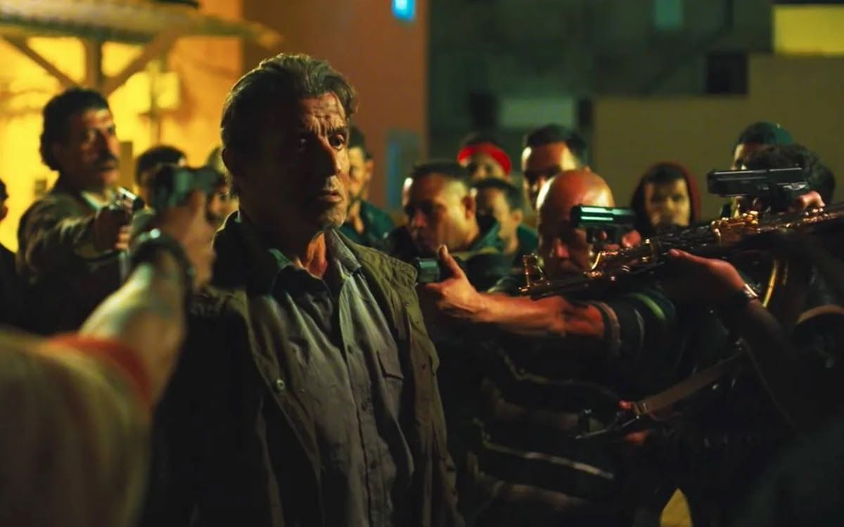 John Rambo-Last Blood. Película, filmfilicos blog de cine.