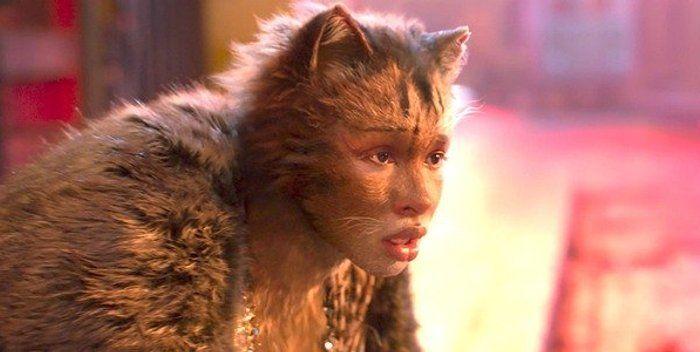 Reseña de la película musical Cats